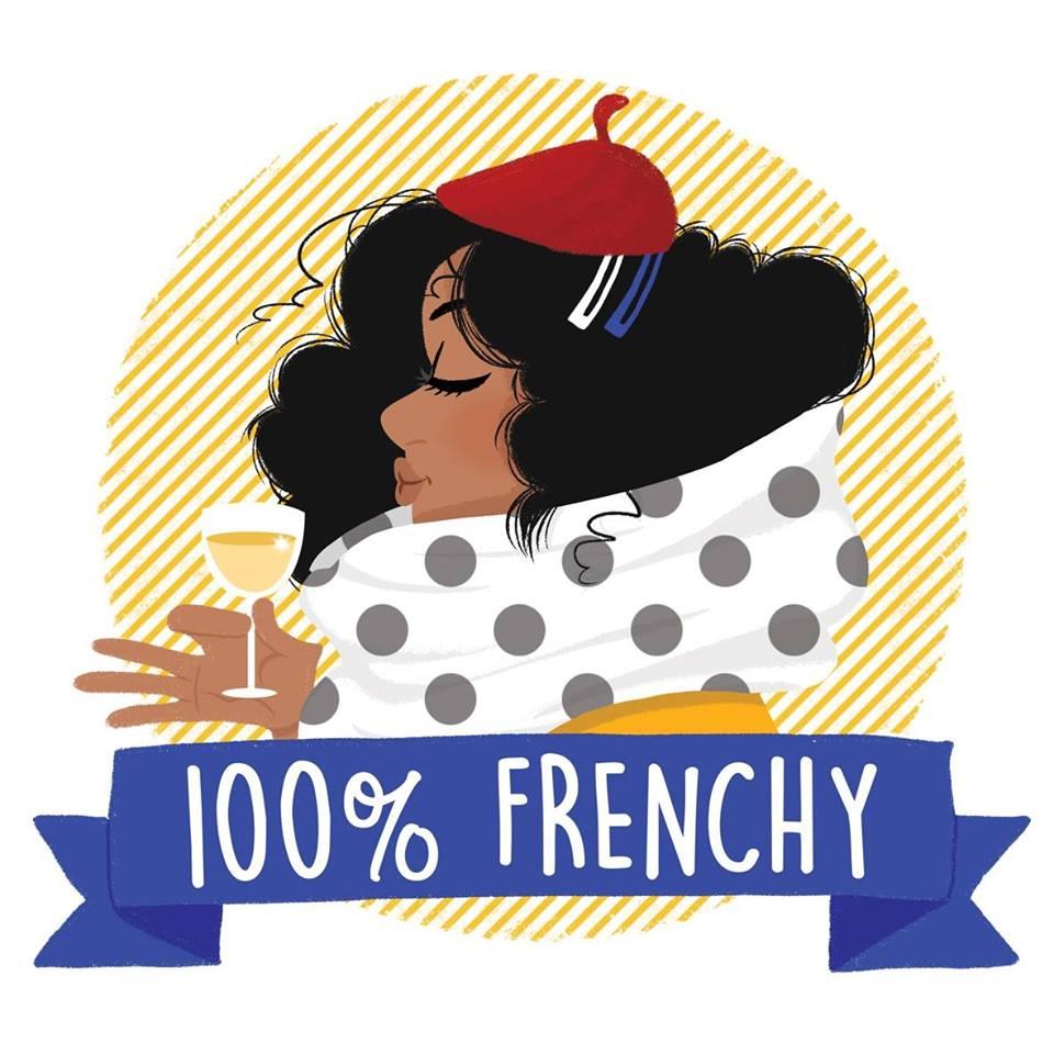 100 pour 100 Frenchy
